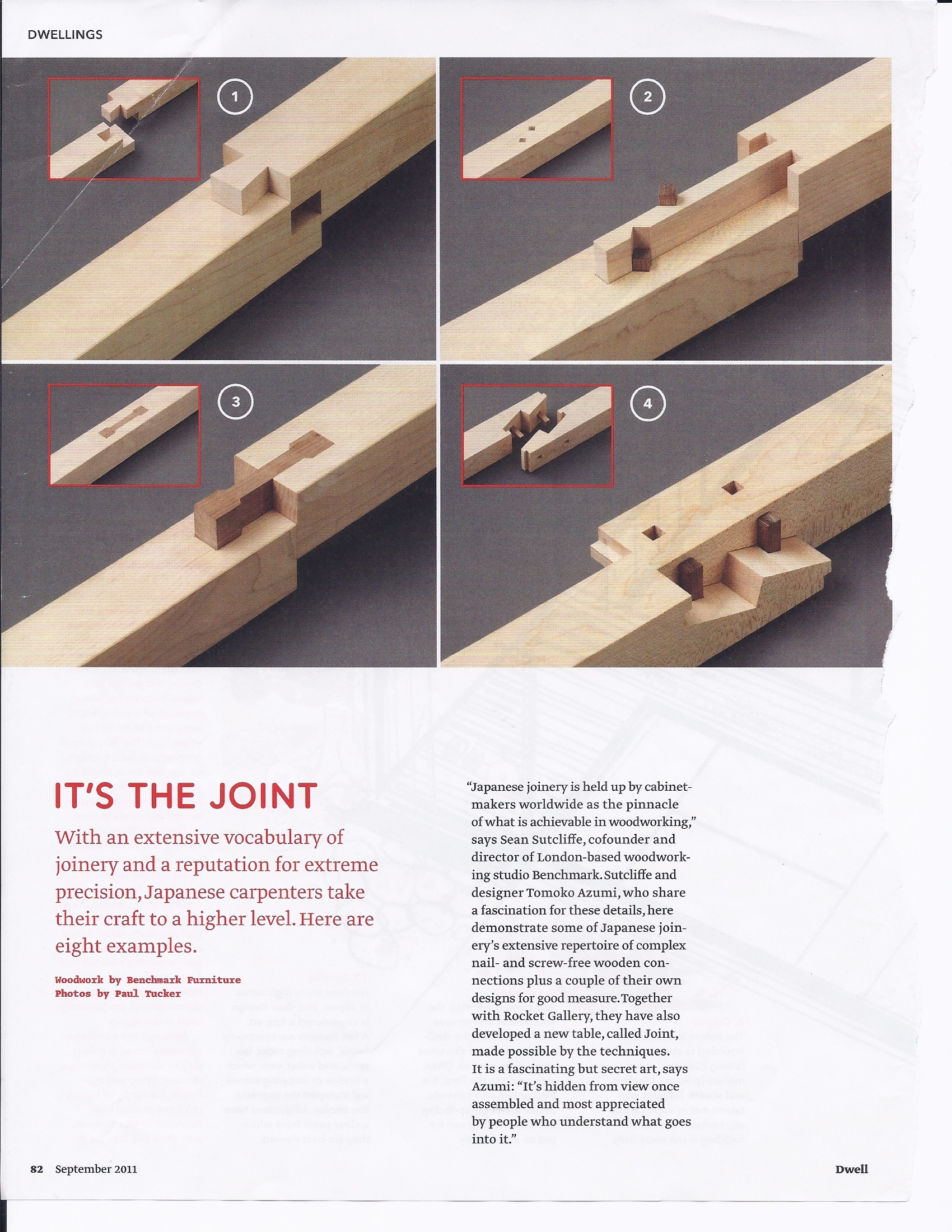 Woodworking japanese woodworking joinery PDF Free Download